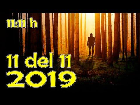 El 11/11 a las 11:11 Ocurrió Algo Que te Abrirá los Ojos