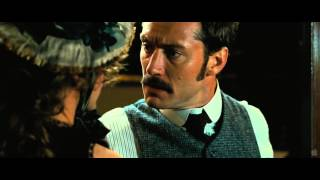 Шерлок Холмс  Игра теней   Трейлер HD english