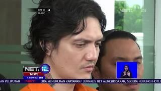 Ironis,Inilah Jejak Kelam Keluarga Ahmad Albar Terkait Kasus Narkoba-NET12