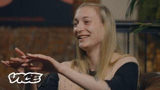 S10 | Het VICE Interview