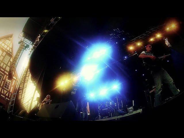Смотреть видео Chris Norman - Gypsy Queen (Official Video)