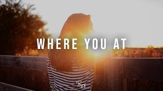 """Where You At"" - Happy Pop Rap Beat New R&B Hip Hop Instrumental 2018 