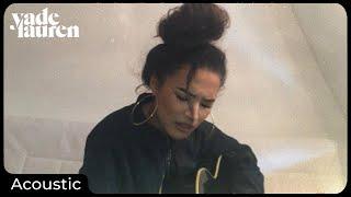 Jade Lauren Clevers - Bericht (lil-kleine ft. Frenna) cover