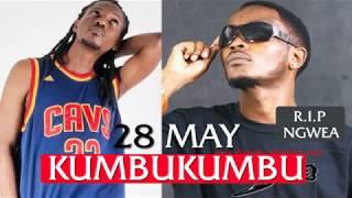 """Squeezer KUMBUKUMBU KIFO CHA NGWEA  """"Kutoingiza Pesa Kwaajili ya Mtu Alie Lala Sio Sawa"""""""