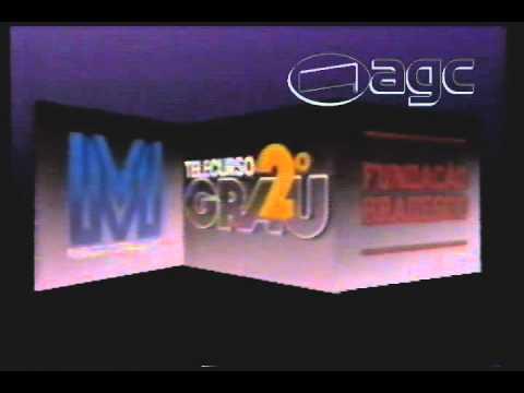 Abertura telecurso - clássica - Rede Globo - YouTube