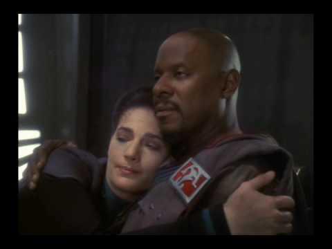 My Best Friend Star Trek Deep Space Nine Dax Sisko Youtube