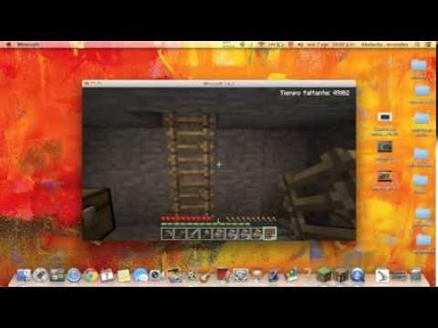 Minecraft como hacer los 2 tipos de escaleras youtube - Tipos de escaleras ...
