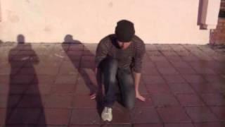tecktonik tutorial Eduard Shaidullin - tecktonik lesson 4