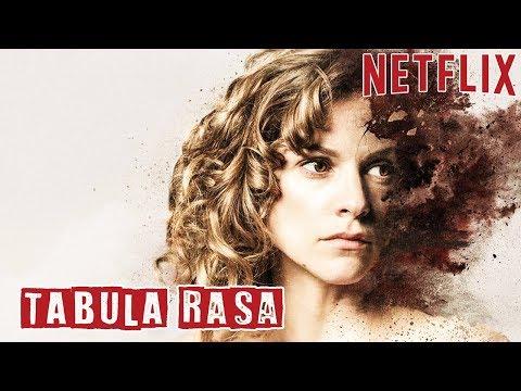 TABULA RASA (Original Netflix, 2018)   Análise da primeira temporada (Sem spoilers)