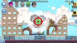 AngryBirdsFriendsPeep15-02-2018 level 2