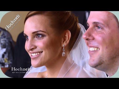 Nun wird es ernst | Hochzeit auf den ersten Blick