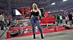 Arizona Lowrider Super Show 2018