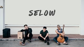Wahyu - Selow (eclat acoustic cover)
