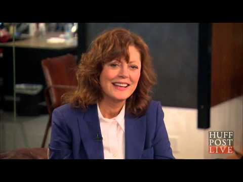 Sarandon Discusses 'Mother Lover' | HPL