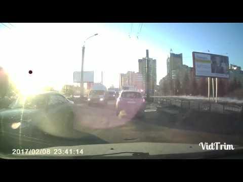 ЖД переезды Челябинской области Часть 11