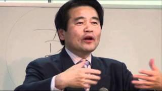 1谷口雅春先生を学ぶ会第2回東京靖国一日見真会 前原幸博講話1