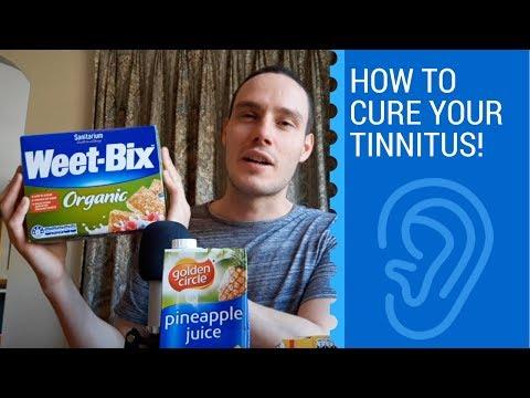 tinnitus-cure
