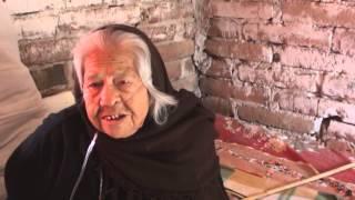 Doña Amelia Barrios Zapotitlan de Vadillo