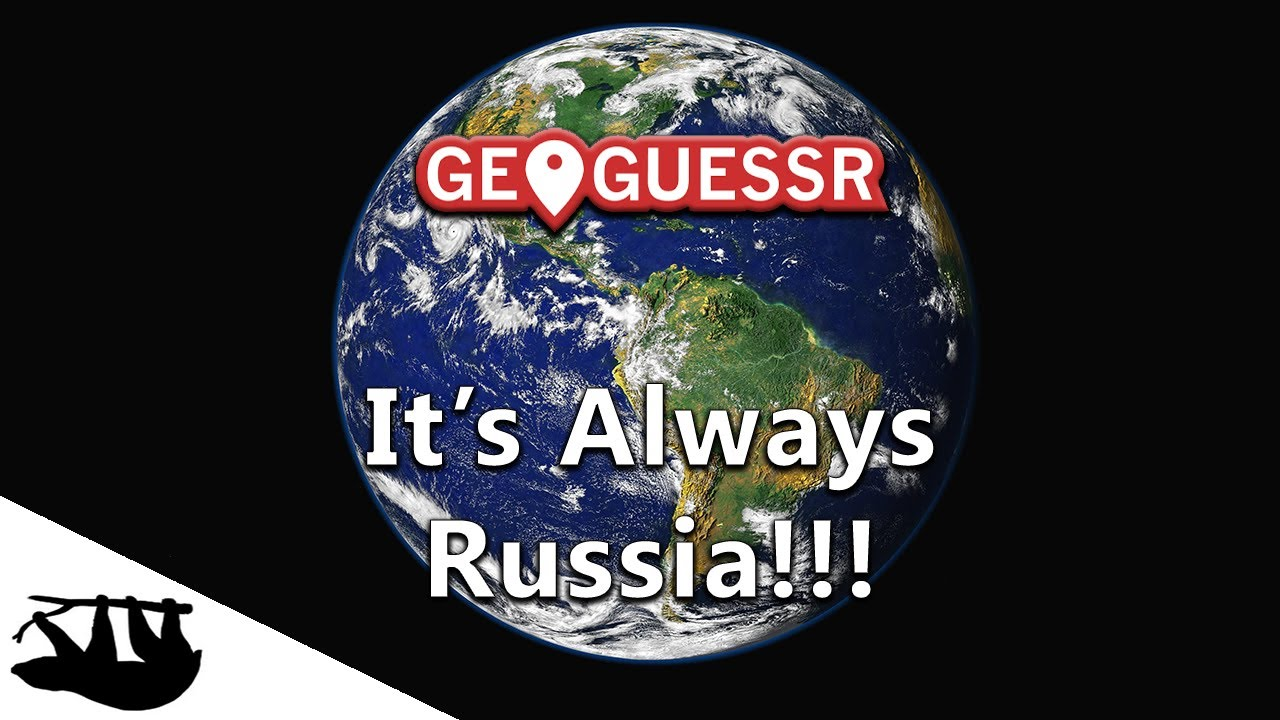 always russia If something has gone wrong in life and you've run out of options, there's now a very easy solution that works in any situation blame a russian.