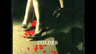 colder - burnt out