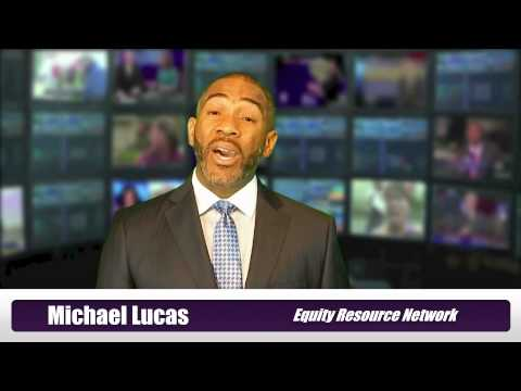 Equity Resource Network Michael Lucas OURTV Exclusive Part 1
