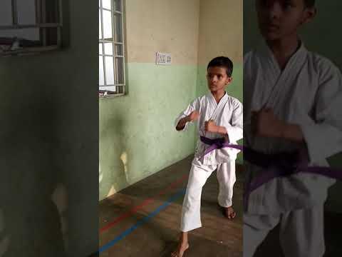 Karate-Do kid