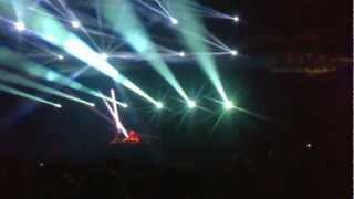 PAUL KALKBRENNER - Guten Tag Tour - Stuttgart - Highlights Part 2