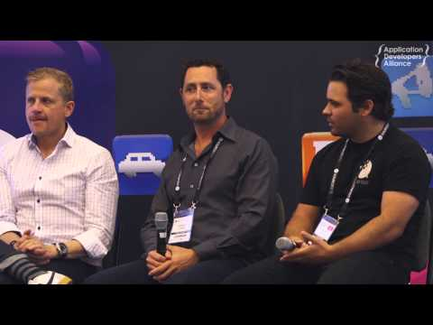 Keynote Panel: Creating a Successful App Business