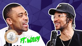 """I KNOW (AJ TRACEY & STORMZY) WISH EVERYTHING WAS NICE"" WILEY & POET 
