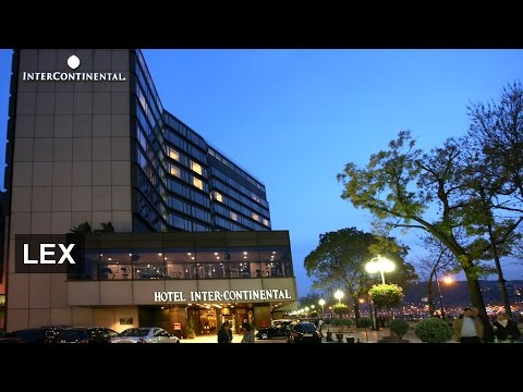 IHG sells InterContinental Hong Kong | Lex