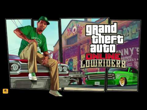 GTA V Online: Lowriders - Soundtrack of the official Trailer | HD & HQ