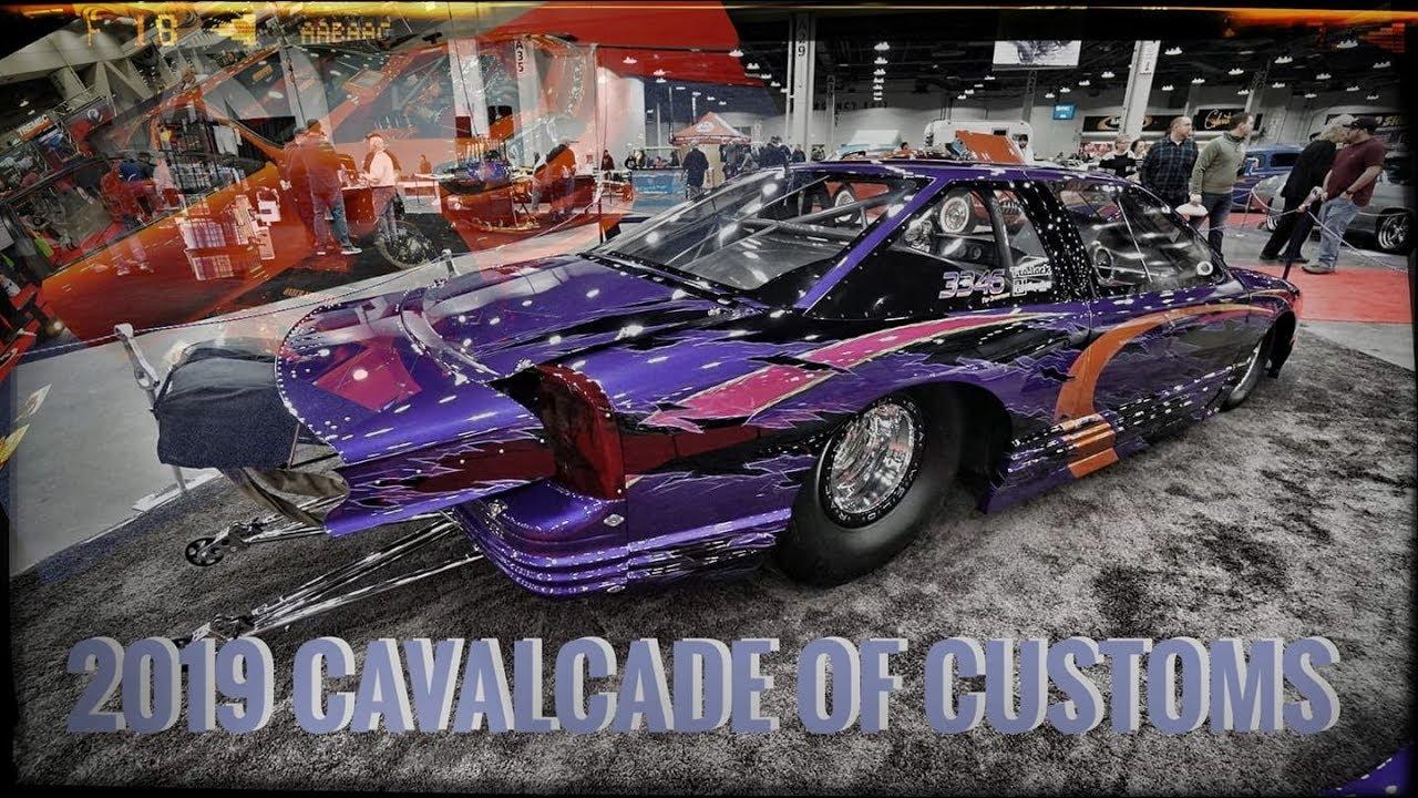 Cavalcade Of Customs >> 2019 Cavalcade Of Customs