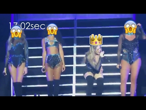 Perrie Edwards : TOP 10 High note on Little Me