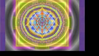 Sri Yantra and Mahalaxmi Meditation and Mantras