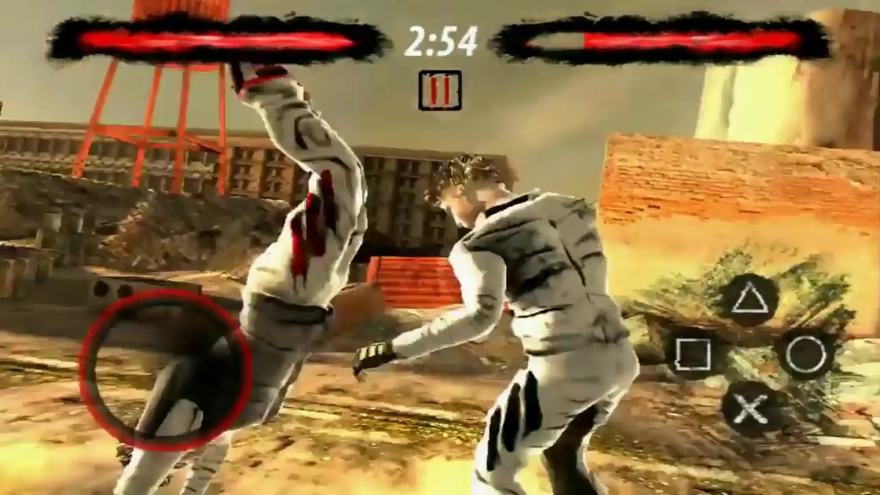 Top 25 Offline Fighting Games For Android Ios Youtube