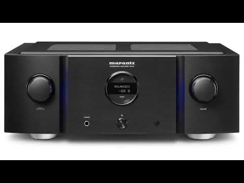 Marantz's Reference Series at Music Direct