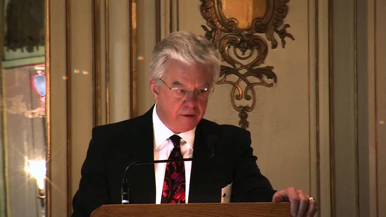 Tom Beauchamp, PhD » The Kennedy Institute of Ethics