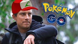 IDIOTECES, MITOS Y MEMES de Pokémon GO
