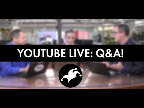 Stock Market Crash Course – Q&A with Viewers!