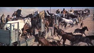 Lawrence Of Arabia - Trailer