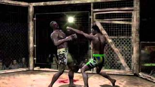 Supremacy MMA Get on Your Knees Trailer