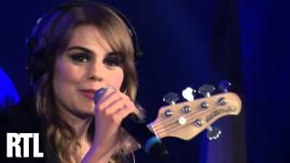 Coeur de Pirate & Roch Voisine - Hélène en live dans le Grand Studio RTL - RTL - RTL