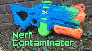 Honest Review: Zombie Strike Revenge Contaminator (Super Soaker)