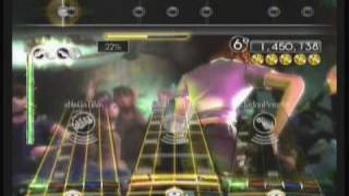 Rock Band 2 - Two Weeks