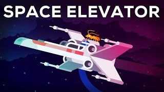 Space Elevator – Science Fiction Or The Future Of Mankind?