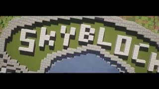 Trailer serveur minecraft minecraft skylord ! - [4K]