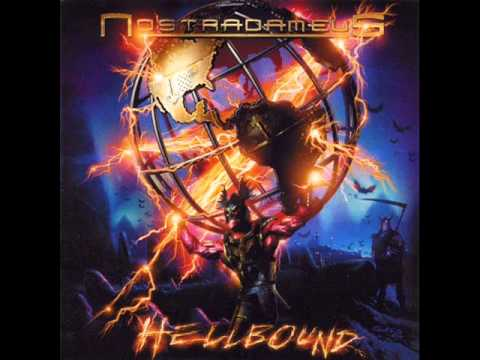 Nostradameus - Hellbound (2005) FULL ALBUM