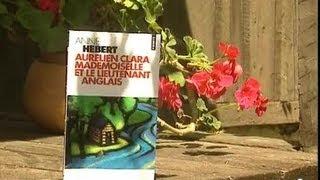 Anne Hebert : Aurélien Clara mademoiselle et le lieutenant anglais