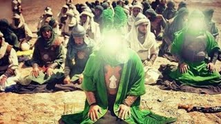 Huseyn Huseyn ( super dini mahnilar mersiyeler)
