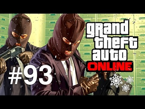 Grand Theft Auto V | Online Multiplayer | Episodul 93
